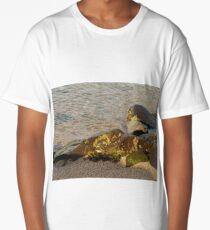 Shore Delights Long T-Shirt