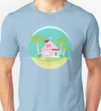 Kame House Minimalist T-Shirt