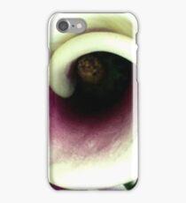 Calla Trifecta 2 iPhone Case/Skin