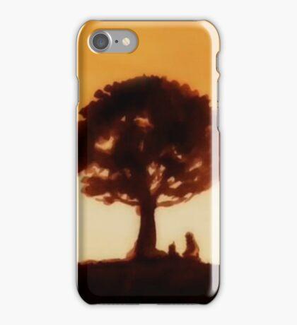 Iroh's tale iPhone Case/Skin