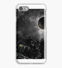 The Beauty in Decay iPhone Case/Skin
