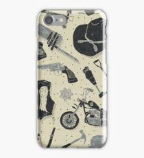 The Walking Dead iPhone Case/Skin