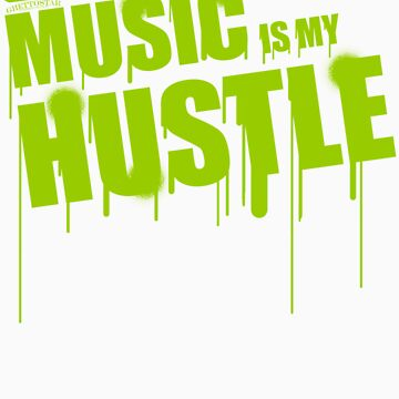 ghettostar music hustle LIME by ghettostar