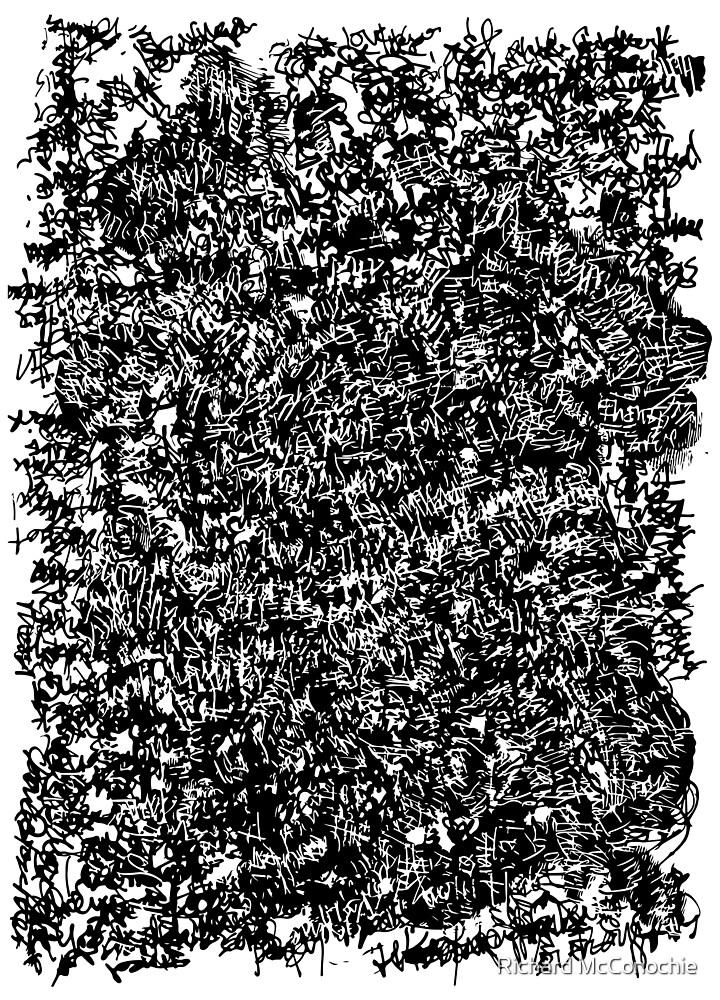 Journal by Richard McConochie