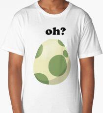 Pokemon Go Egg Hatching Long T-Shirt