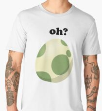 Pokemon Go Egg Hatching Men's Premium T-Shirt