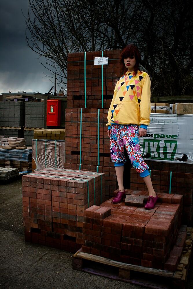 FashionPhotoshot by YeahNerdz