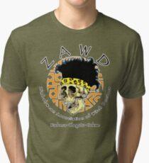 ZAWD Tri-blend T-Shirt