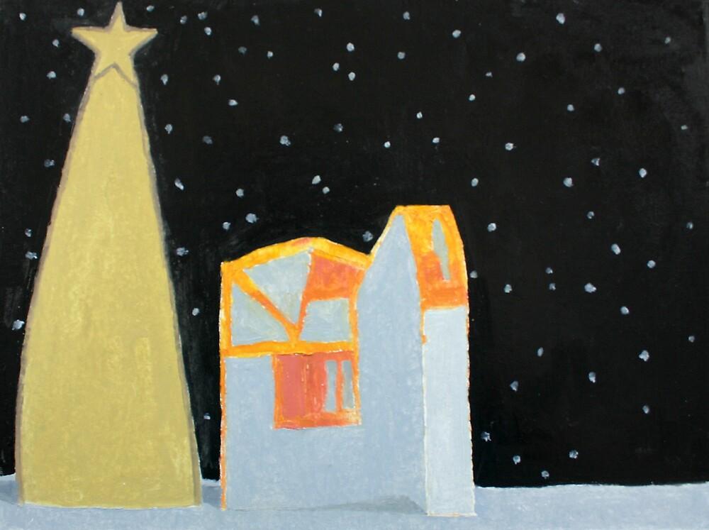 Christmas by Valeriu Buev