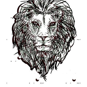 Series lion soul by khdio