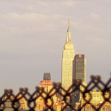Empire State by LWCM