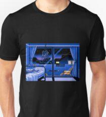 Night room Unisex T-Shirt