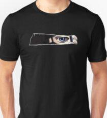 Kaneki Inspired Anime Shirt Unisex T-Shirt
