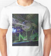 Rocket league Glowing in the Dark GarretG Unisex T-Shirt