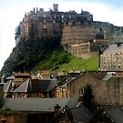 Edinburgh Castle by ljm000