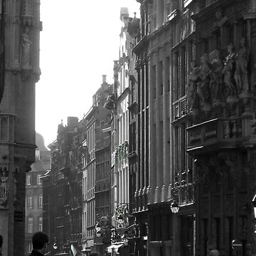 Brussels.. by robertfrench