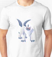 Absol Cute Unisex T-Shirt