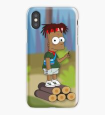 Trippie Bart iPhone Case/Skin