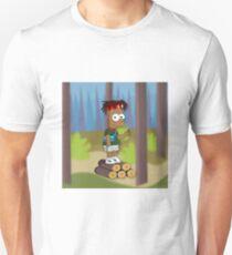 Trippie Bart Unisex T-Shirt