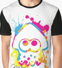 Splatoon Graphic T-Shirt
