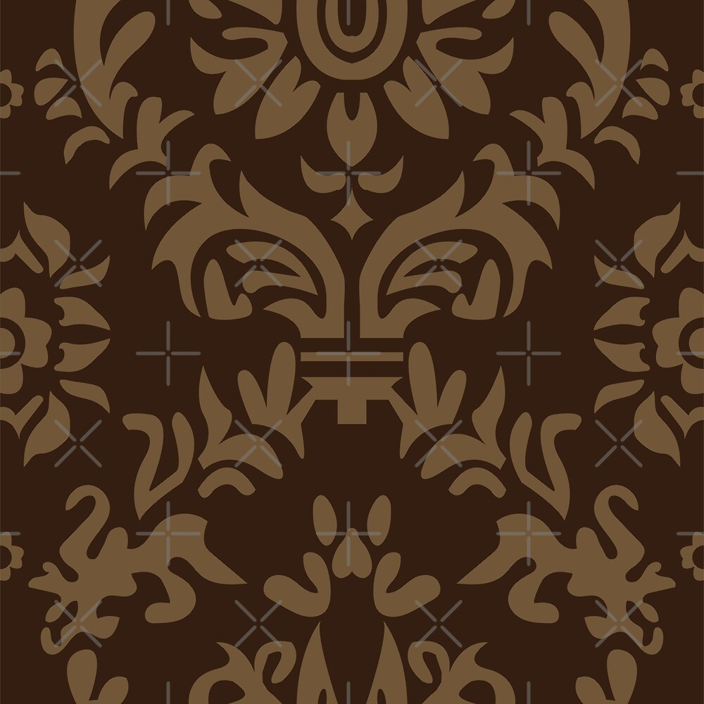 Vintage Brown by agcdesign