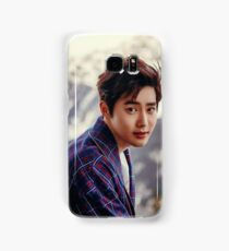 Suho - EXO Samsung Galaxy Case/Skin