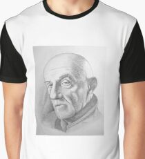 Mike Ehrmantraut Graphic T-Shirt