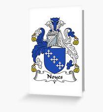 Noyes Greeting Card