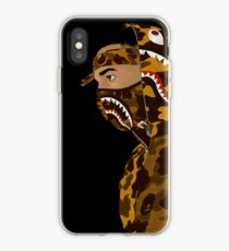 Still Draped In Bape iPhone Case