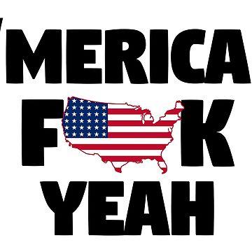América mierda Sí de FirstRadiant