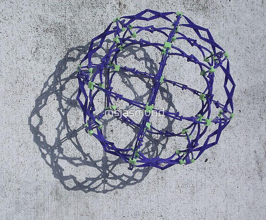 Sphere by Pamela Jasmund
