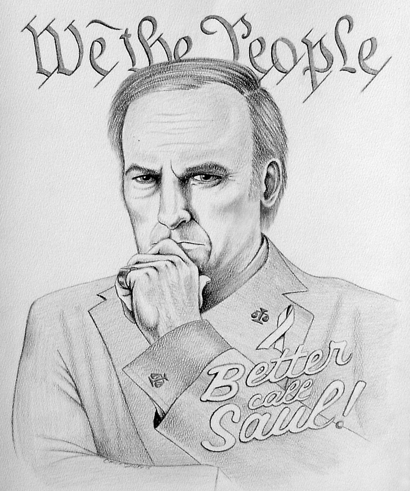 Better Call Saul by cdailey2017