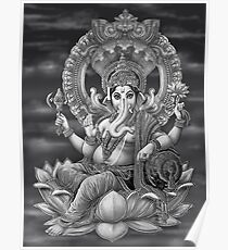 Ganesha the Great Poster