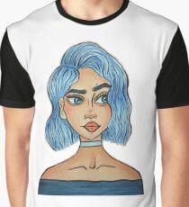 Bemused Graphic T-Shirt