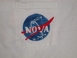 Supernova Shirt (Front) by RoboBarb