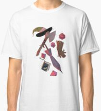 Adventure Zone Inventory Classic T-Shirt