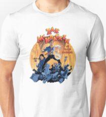 Zak McKracken cutout T-Shirt