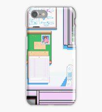 room iPhone Case/Skin