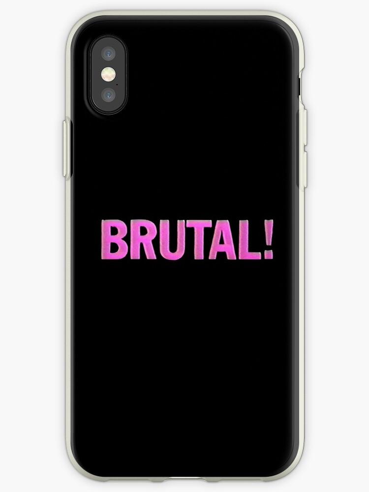 Brutal! by Anjali Devjani
