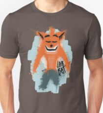 Lab Rat Crash T-Shirt