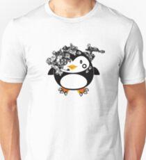 Antarctica Imperial Penguin Guard T-Shirt