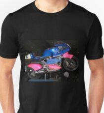 Britten Race Motorcycle Unisex T-Shirt