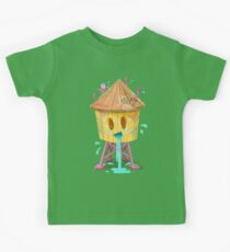 Happy Brooklyn Water Tower Kids Clothes
