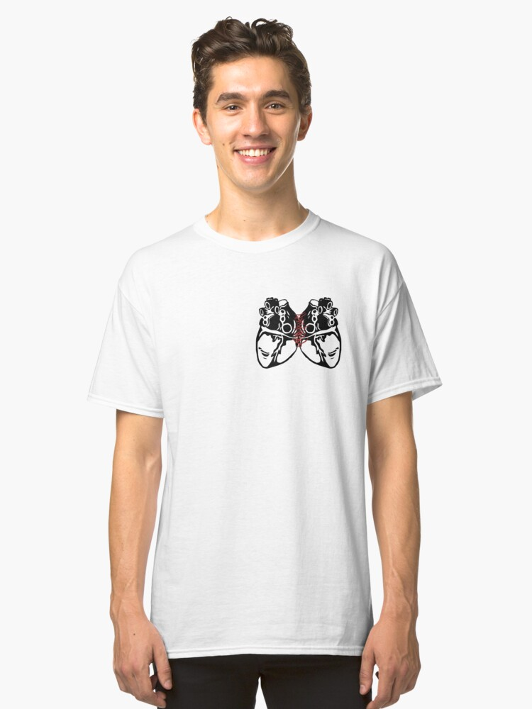 Together Classic T-Shirt Front