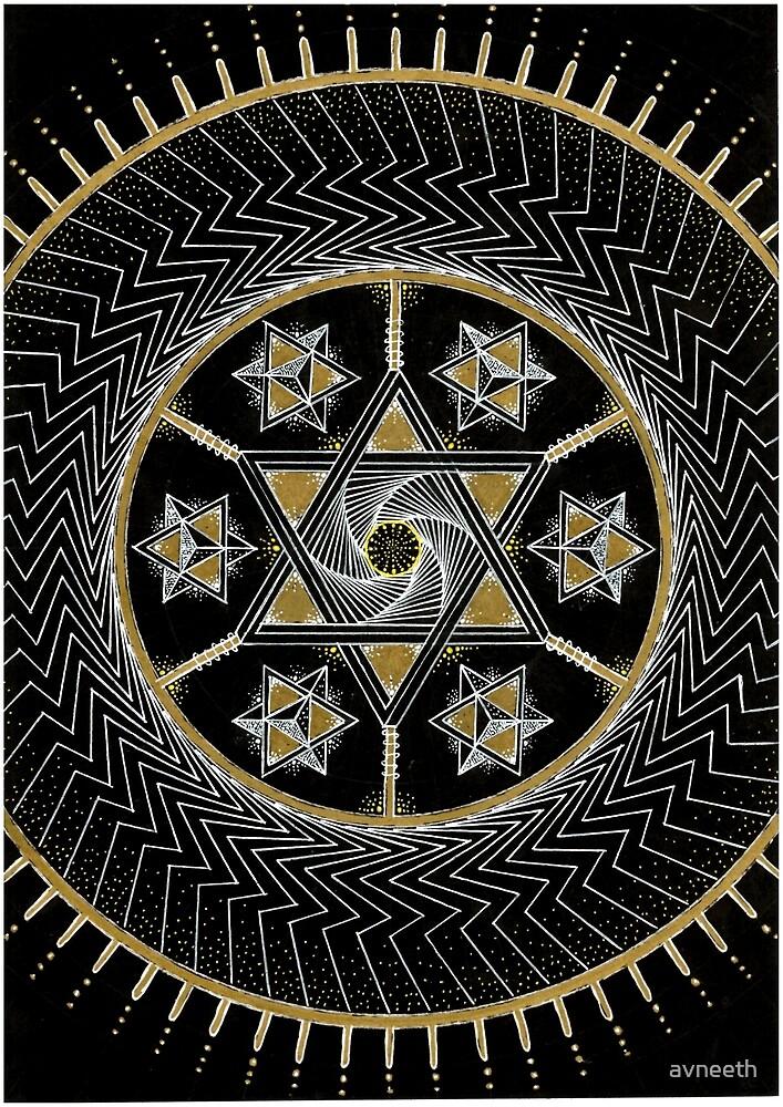 Flow by avneeth