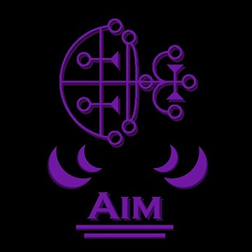 Aim/Aini/Harborym by Dragon-Venom55