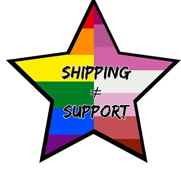 Shipping Is Not Support by MunRitter