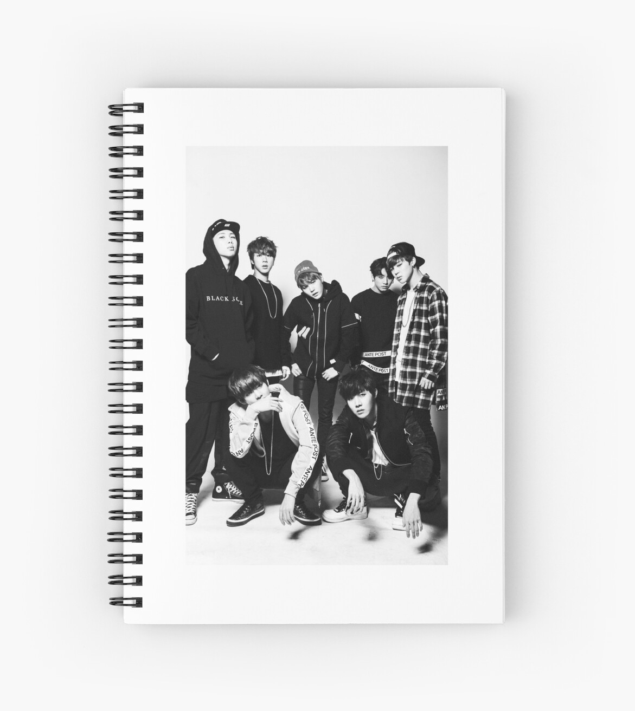 BTS by Fandom-Raccoon