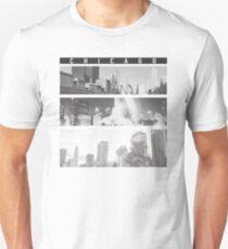 Chicago Views Unisex T-Shirt