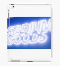 Stadium Goods iPad Case/Skin